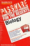 img - for Biology (Barron's Regents Passware) book / textbook / text book