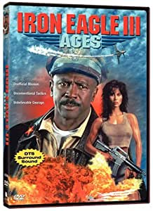 Iron Eagle III [3]: Aces [Import]