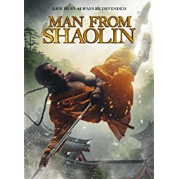 Man From Shaolin