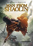 Man From Shaolin [DVD] [2012] [Region 1] [US Import] [NTSC]