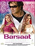 Barsaat-A Sublime Love Story [DVD] [2005]