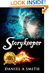 Storykeeper (Nine-Rivers Valley Book 1)
