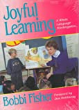 img - for Joyful Learning: A Whole Language Kindergarten book / textbook / text book