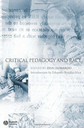Critical Pedagogy and Race