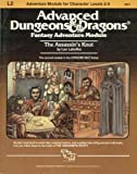 The Assassin's Knot (Advanced Dungeons & Dragons Module L2)