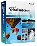 Microsoft Digital Image Suite 2006 [Old Version]