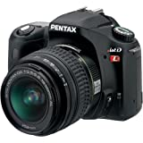 Pentax *istDL 6.1MP Digital SLR Camera with DA