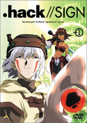 .hack//SIGN Vol.1 [DVD]