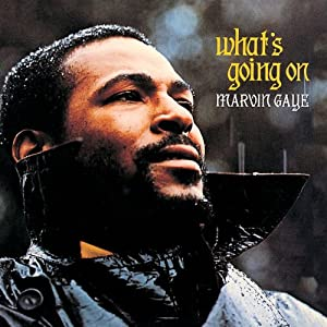 What's Going On: 40th Anniversary [2 CD/LP Super Deluxe Edition]