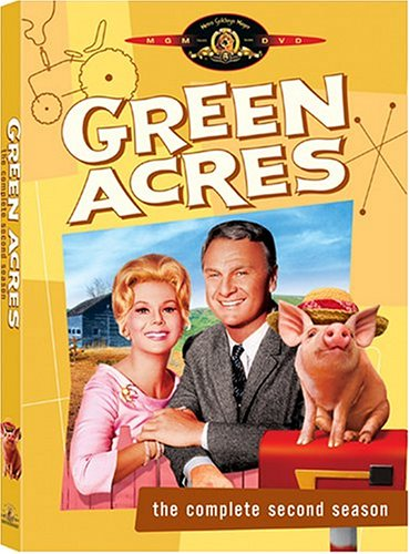 Green Acres - The Complete Second Season (1966-67)