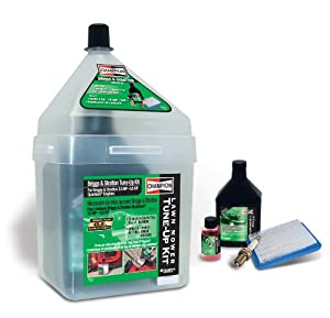 Champion BS11 Lawn Mower Tune-Up Kit, Briggs and Stratton 3.5 to 6.5 HP Quantum Engines from Champion
