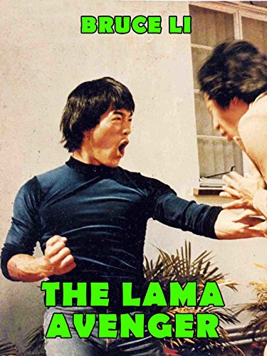 The Lama Avenger