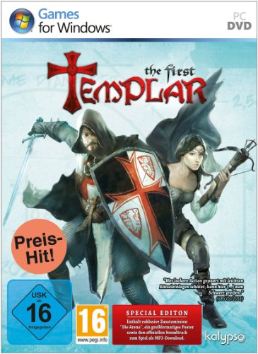 first-templar-special-edition-budget-edizione-germania