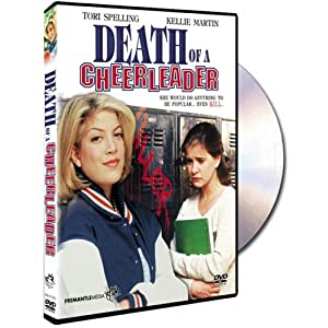 Death of a Cheerleader (True Stories Collection TV Movie)