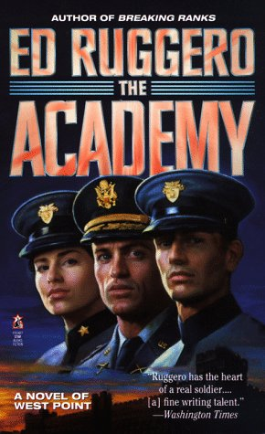 The ACADEMY, Ed Ruggero