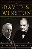 img - for David & Winston: How a Friendship Changed History book / textbook / text book