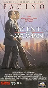 Scent of a Woman [VHS]