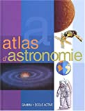 echange, troc José Tola - Atlas d'astronomie