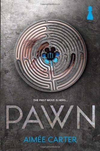 Image of Pawn (The Blackcoat Rebellion)