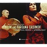 Music Central Asian 6: Alim & Fargana