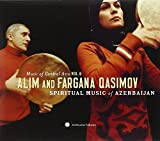 Spiritual Music of Azerbaijan + DVD