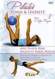 Pilates - Tonus Et Légereté