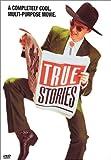 デヴィッド・バーンのトゥルー・ストーリー [DVD]