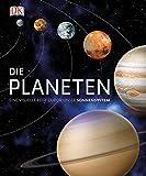 Die Planeten: Eine visuelle Reise durch unser Sonnensystem