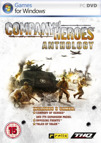 Company Of Heroes – Anthology (PC)
