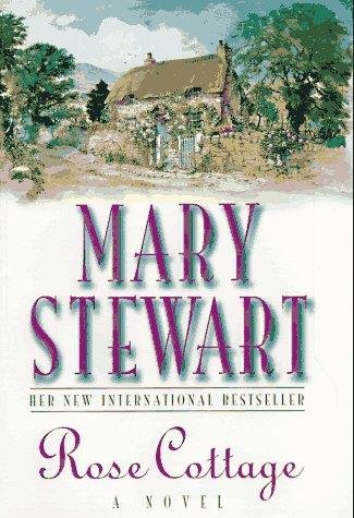 Rose Cottage, Stewart, Mary