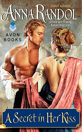 Image of A Secret in Her Kiss (Avon Historical Romance)