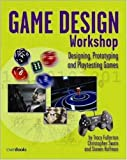img - for Game Design Workshop (Gama Network Series) book / textbook / text book