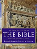 img - for An Introduction to the Bible: Sacred Texts and Imperial Contexts book / textbook / text book
