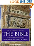 An Introduction to the Bible: Sacred...