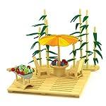 Hape Eco Garden In Bamboo