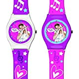 Planetoys - Reloj analogico Violetta