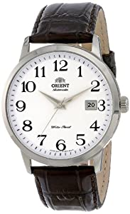 Orient Men's ER27008W Classic Automatic Watch