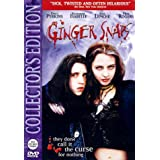 Ginger Snaps Collector's Editionby Emily Perkins