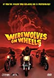 echange, troc Werewolves on Wheels [Import USA Zone 1]