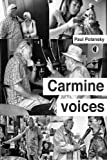img - for Carmine Voices book / textbook / text book