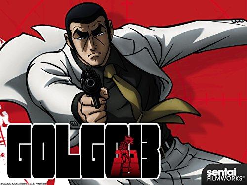 Golgo 13 Season 2