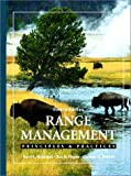 Range Management: Principles and Practices (4th Edition)
