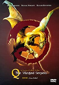 Q: The Winged Serpent (Widescreen)