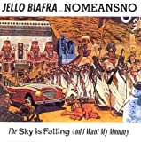 Biafra The Sky Is Falling and I Want My Mommy