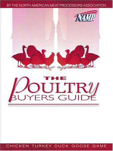 The Poultry Buyers Guide front-489718