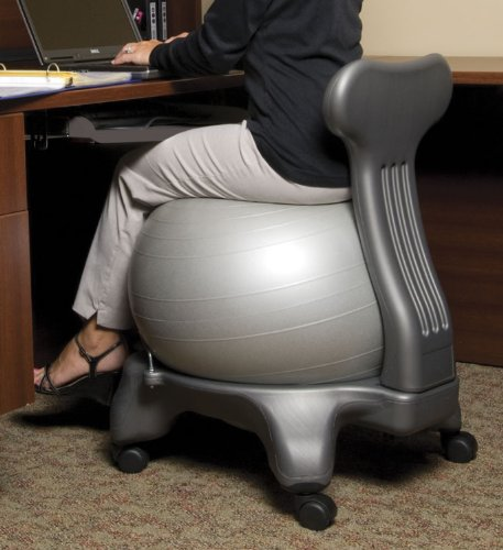 Power Systems Exercise Ball Chair