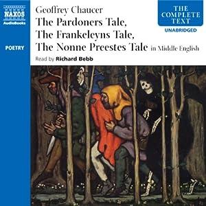 The Pardoner's Tale | [Geoffrey Chaucer]