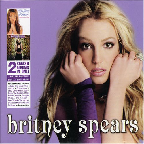 opps i did it again britney spears. Britney Spears on Maestro.fm