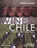 Wines of Chile (1840003081) by Duijker, Hubrecht