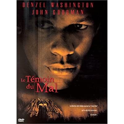 Le Témoin Du Mal TRACKERSURFER french dvdrip avi preview 0